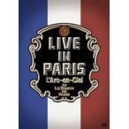 ラルク・アン・シエル/LIVE IN PARIS