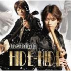 HIDE−HIDE/nostalgia