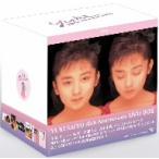 斉藤由貴/斉藤由貴25th Anniversary DVD−BOX