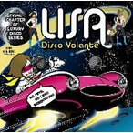 LISA/Disco Volante