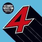 エイジアエンジニア/FANTASTIC 4(DVD付)