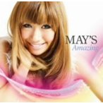 MAY'S/Amazing