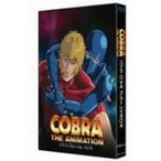 COBRA THE ANIMATION コブラOVAシリーズ BOX(Blu−r
