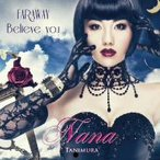 谷村奈南/FAR AWAY/Believe you(DVD付)