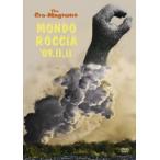 クロマニヨンズ/MONDO ROCCIA'09.11.11