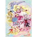 フレッシュプリキュア  13   DVD