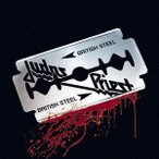ショッピングアニバーサリー2010 ジューダス・プリースト/ブリティッシュ・スティール・30th アニバーサリー・エディション(DVD付)
