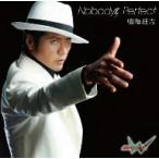 Nobody's Perfect(DVD付)