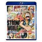 ショッピング皆藤愛子 ONE PIECE FILM STRONG WORLD(Blu−ray Disc)