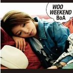 BoA/WOO WEEKEND