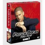 プリズン・ブレイク シーズン3 SEASONSコンパクト・ボックス