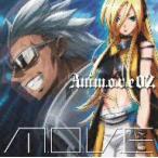 m.o.v.e/anim.o.v.e 02(DVD付)