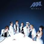 AAA/負けない心(DVD付B)