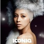 ICONIQ/Light Ahead(DVD付)