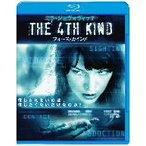 THE 4TH KIND フォース・カインド(Blu−ray Disc)