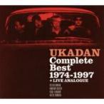 憂歌団/Complete Best 1974-1997+LIVE アナログ(紙ジャケット仕様)(DVD付)