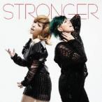AI/STRONGER feat.加藤ミリヤ(初回限定盤)(DVD付)