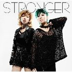 AI/STRONGER feat.加藤ミリヤ
