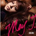 May J./Colors(DVD付)