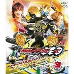 ショッピング仮面ライダーオーズ 仮面ライダーOOO(オーズ) VOL.3(Blu−ray Disc)