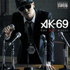 AK−69/THE RED MAGIC