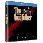 ゴッドファーザー コッポラ・リストレーション ブルーレイBOX(Blu-ray Disc)