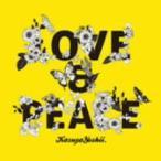 吉井和哉/LOVE&PEACE