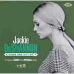 ジャッキー・デシャノン/コンプリート・リバティ&インペリアル・シングルズ Vol.2