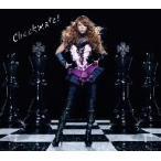 安室奈美恵/Checkmate!(DVD付)
