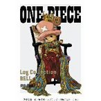 "ONE PIECE Log Collection""BELL"""