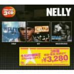 ネリー/トリプル・パック〜スウェット/スーツ/ブラス・ナックルズ