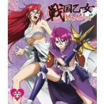 戦国乙女〜桃色パラドックス〜六(Blu-ray Disc)