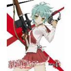 緋弾のアリア Bullet.4