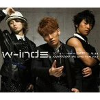 w−inds./w−inds.10th Anniversary Best Album−We sing for you−