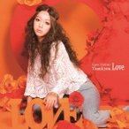 西野カナ/Thank you,Love