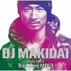 DJ MAKIDAI/DJ MAKIDAI from EXILE Treasure MIX3