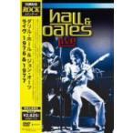 ダリル・ホール&ジョン・オーツ/ライヴ1976&1977