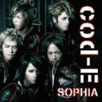 SOPHIA/cod−E〜Eの暗号〜(初回限定盤)(DVD付)
