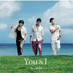 w−inds./YOU&I(通常盤A)