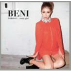 BENI/声を聞かせて/crazy girl