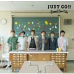 Brand New Vibe/JUST GO!!