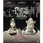 メアリー&マックス(Blu−ray Disc)