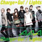 AAA/Charge&Go!/Lights(DVD付B)