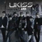 U−KISS/Tick Tack(DVD付)