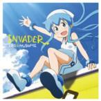 金元寿子(イカ娘)/INVADER(初回生産限定盤)(DVD付)