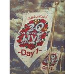 ラルク・アン・シエル/20th L'Anniversary LIVE-Day1-