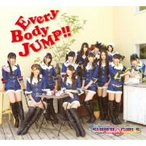 SUPER☆GiRLS/EveryBody JUMP!!(DVD付)