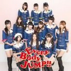 SUPER☆GiRLS/EveryBody JUMP!!