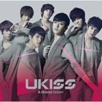 U−KISS/A Shared Dream(DVD付)