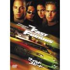 ワイルド スピード  DVD